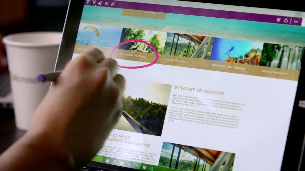 Microsoft Edge 4