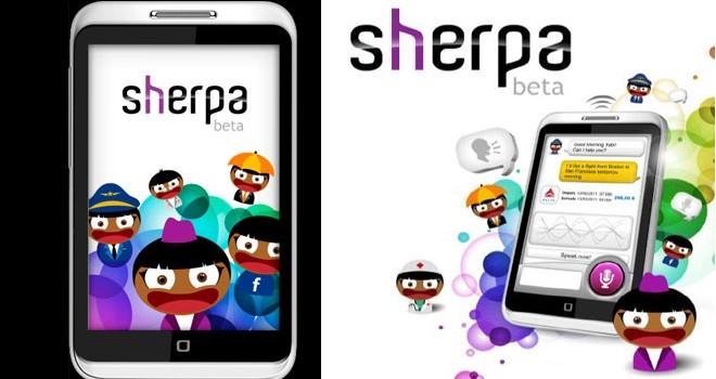 Sherpa Next