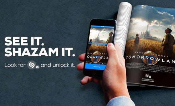 Visual Shazam 2