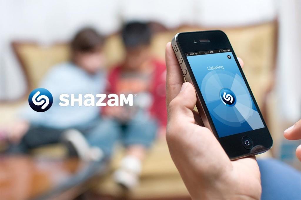 Visual Shazam 3