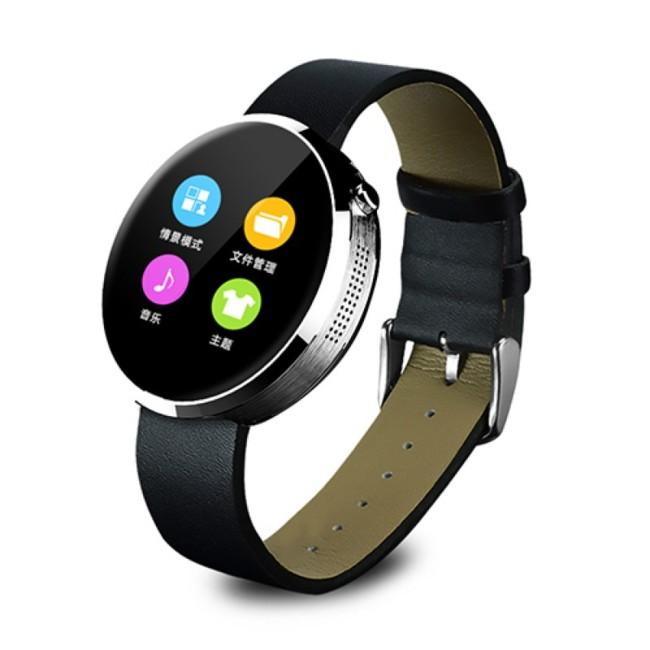 Zeaplus Watch DM360 se asemeja mucho estéticamente al Moto 360