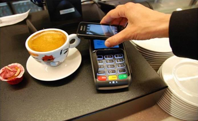 Android Pay quiere que esta imagen forme parte de nuestra rutina diaria