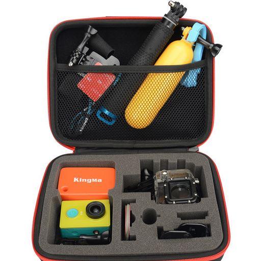 caja transportadora de accesorios