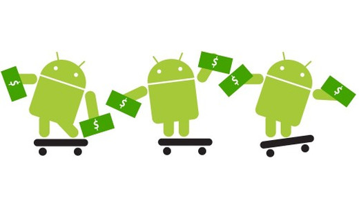 desarrolladores Android 4