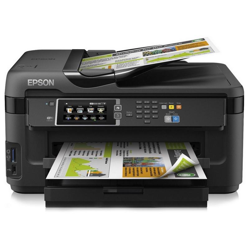 Excelente impresora A3 la que nos trae Epson