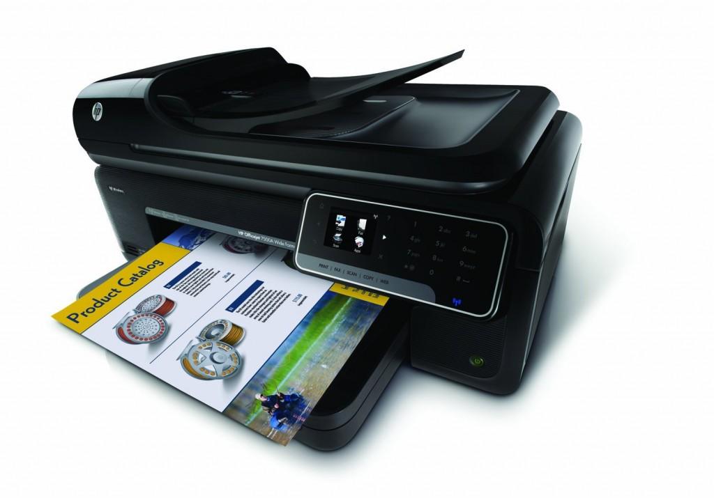 Terminamos nuestro Top de impresora A3 con esta HP Officejet