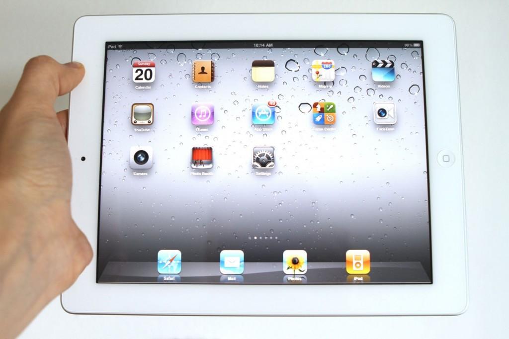 Hablando de tablets, iPad es el preferido por los usuarios del mundo empresarial