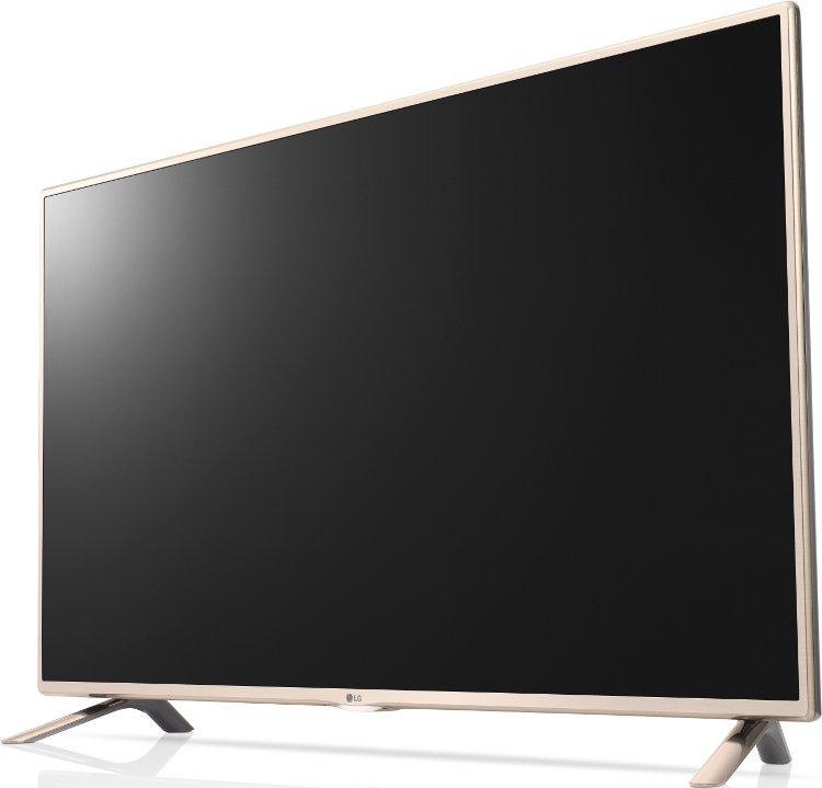 El panel IPS del LG 42LF5610 nos deja una calidad de imagen fantástica
