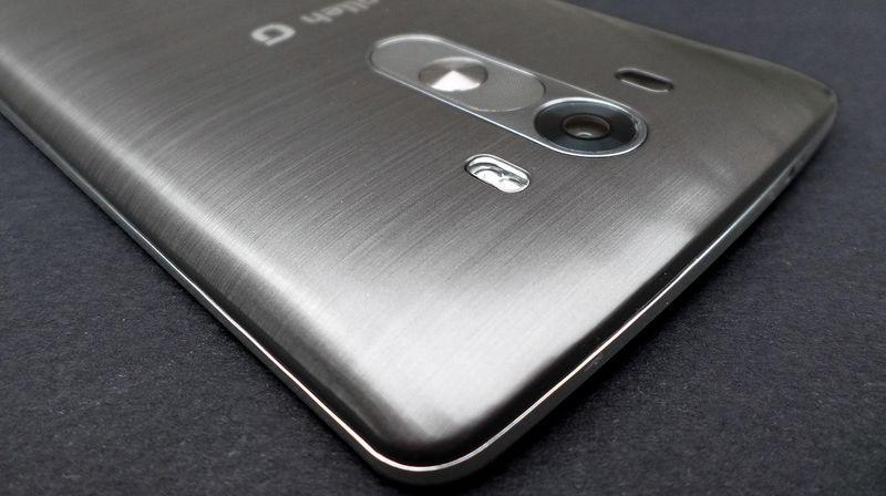 El LG G4 Compact será muy parecido estéticamente al LG G4, pero podría perderá alguna de sus especificaciones, como los acabados en cuero o parte de su memoria RAM