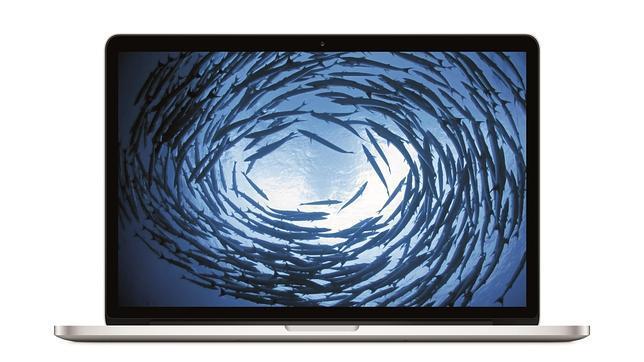 nuevo Macbook Pro 2