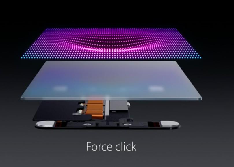 nuevo Macbook Pro 3