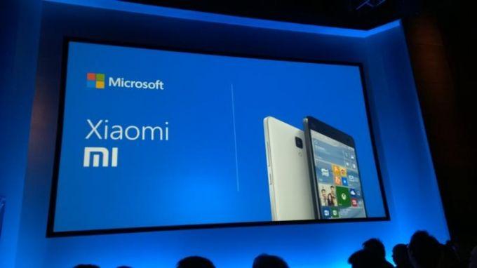 La ROM de Windows 10 para Xiaomi Mi4 se lanzará el 1 de junio, pero no todo el mundo podrá acceder a ella