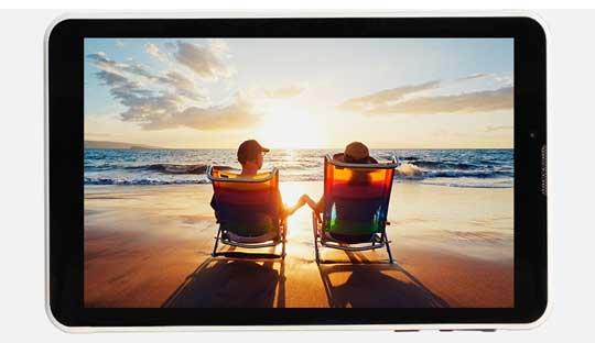 Chuwi VI7 es una simple tablet con Android