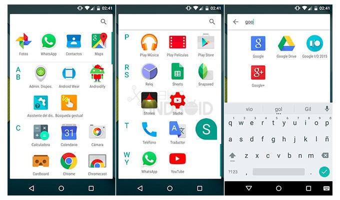 Gizlogic_cambios-lanzador-aplicaciones-android-m