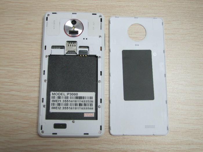 Gizlogic_Elephone P3000S_back