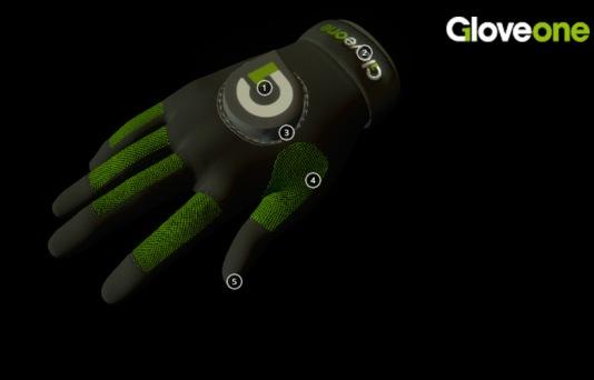 Gloveone 3