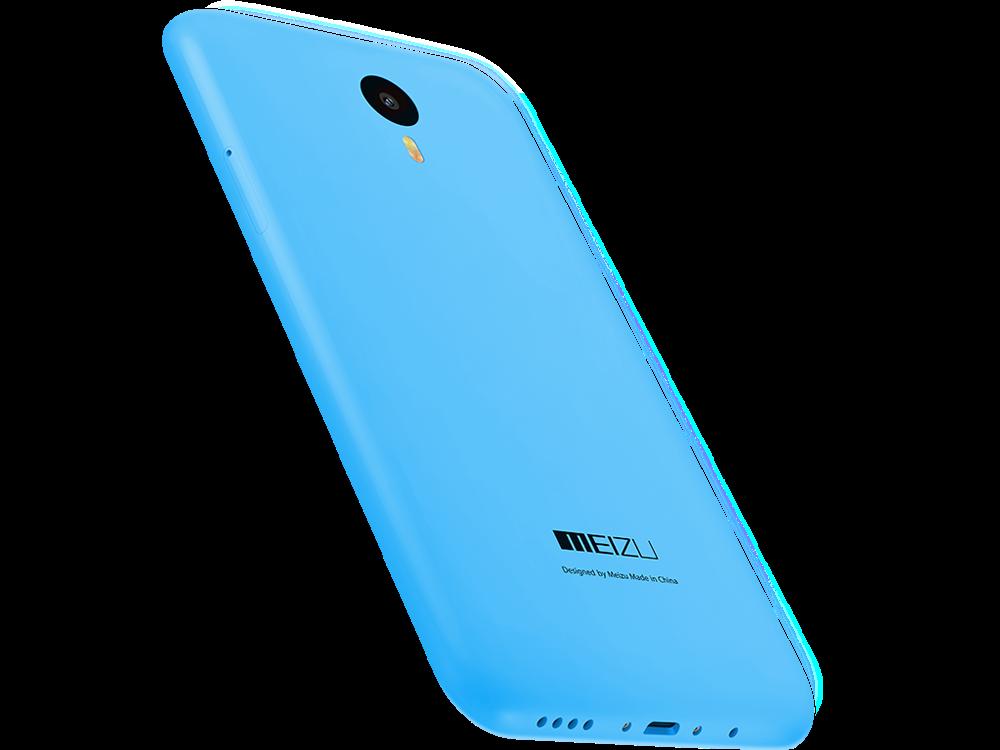 Meizu M2 Note 4
