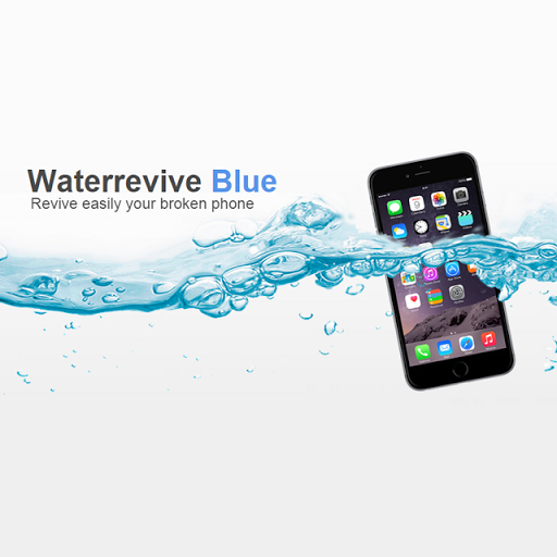Waterrevive Blue 2