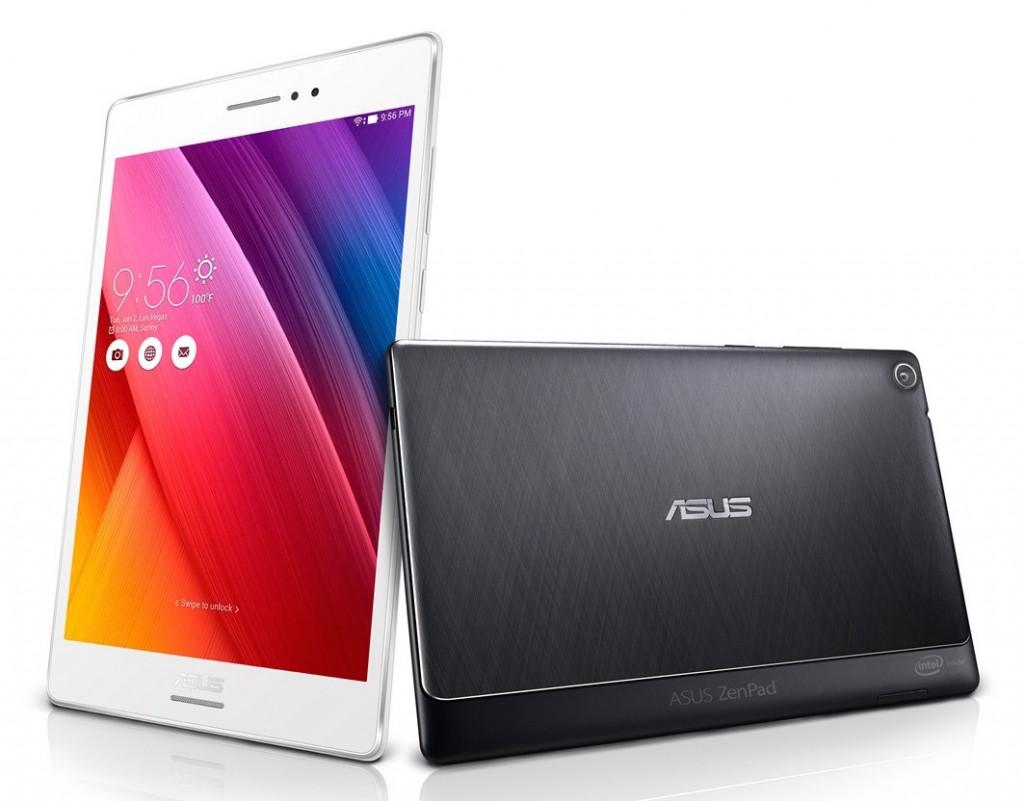 La Asus ZenPad S 8.0 es una tablet de alta gama