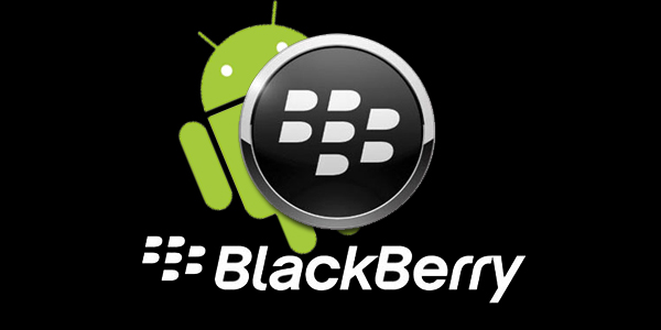 nuevo blackberry