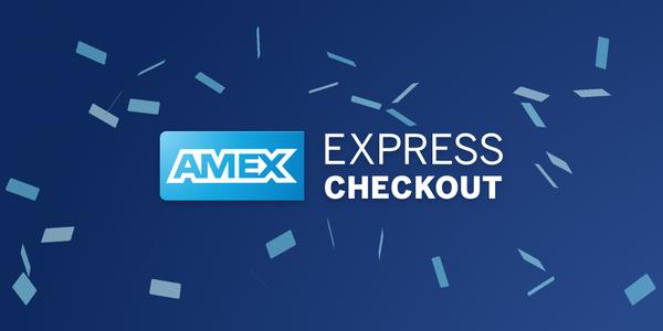 Amex Express Checkout 2