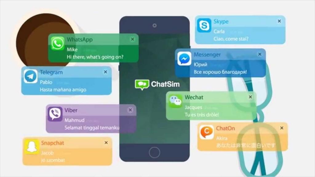 ChatSim 3