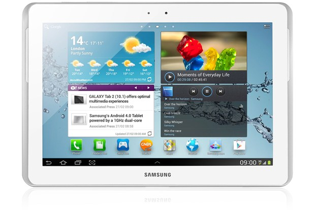 Galaxy Tab S2 3