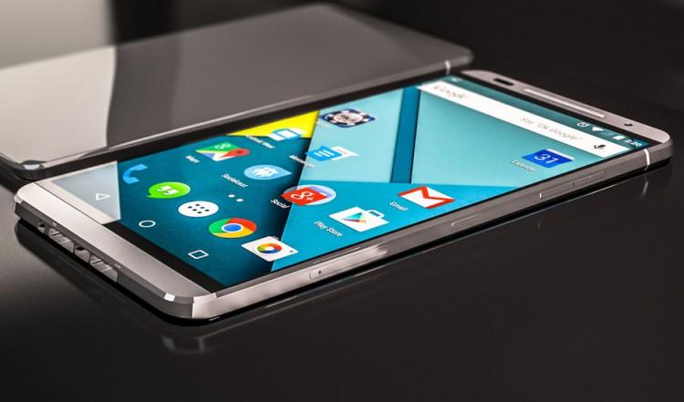 Gizlogic_Huawei Nexus 6.