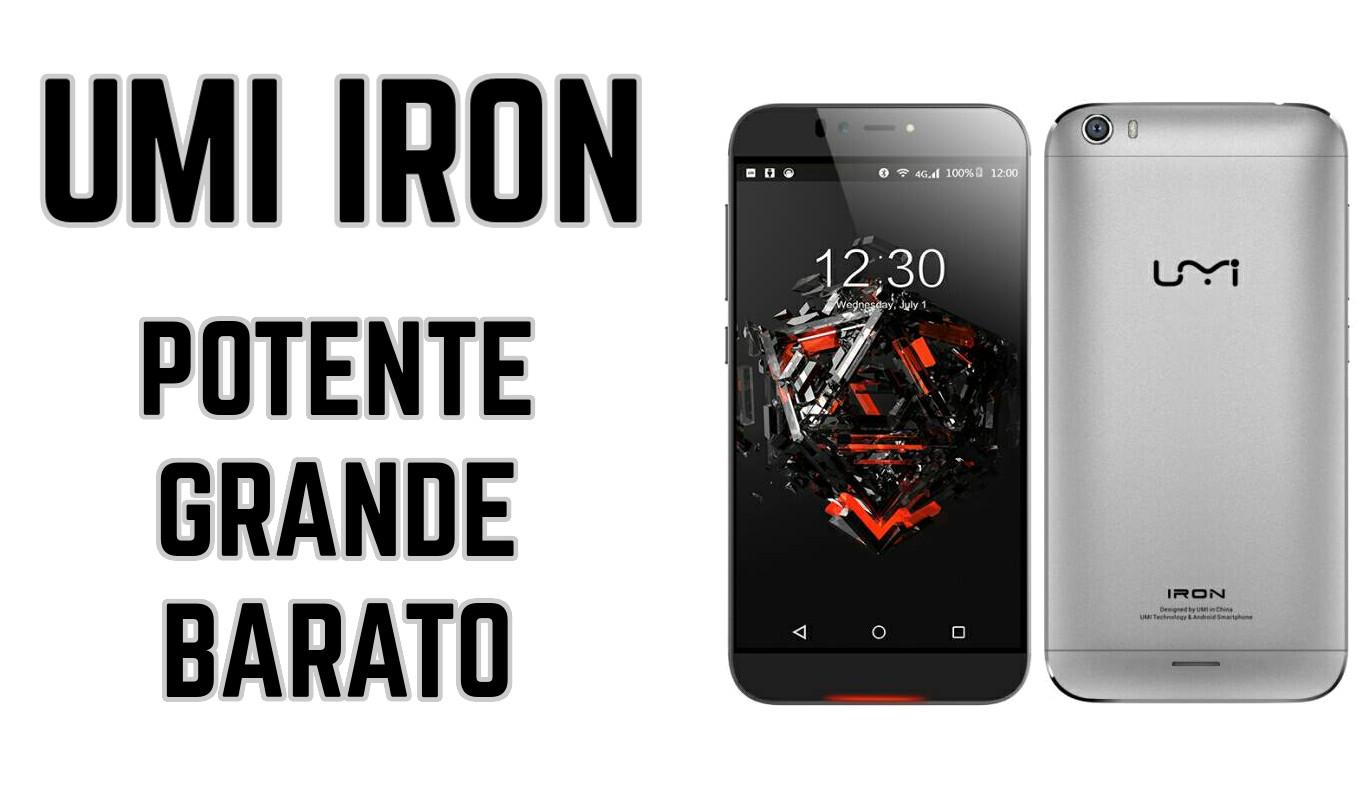 Umi Iron