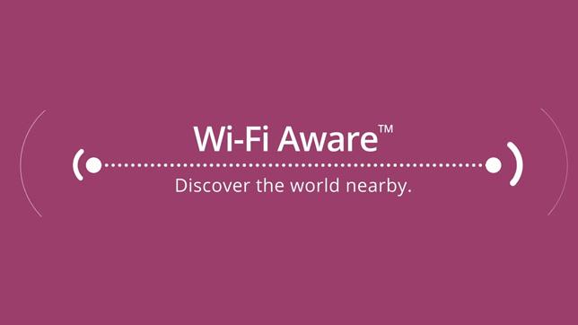WiFi Aware 3