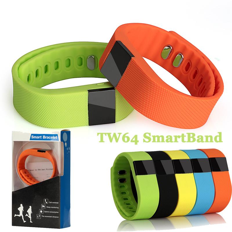 tw64 smartband