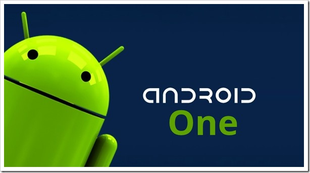 Android One 3