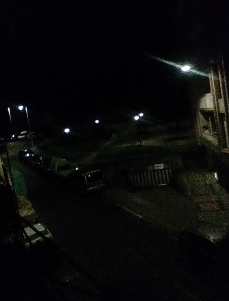 Blackview Alife Pro P1-noche-