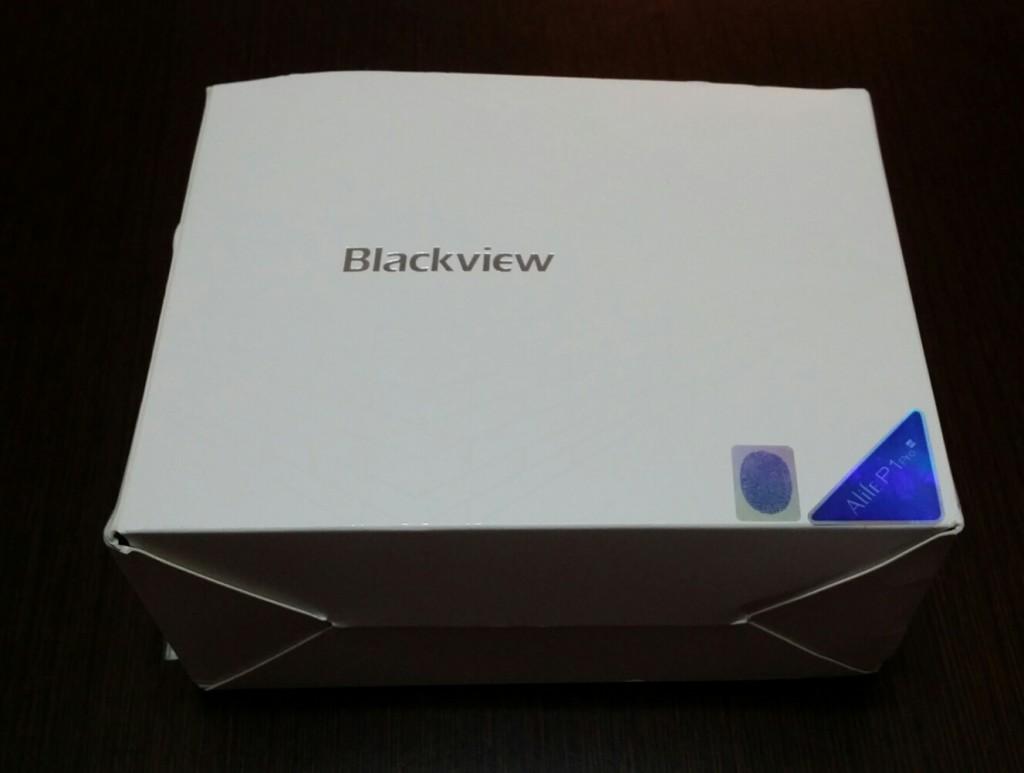 Gizlogic-Blackview-Alife-P1-Pro-caja
