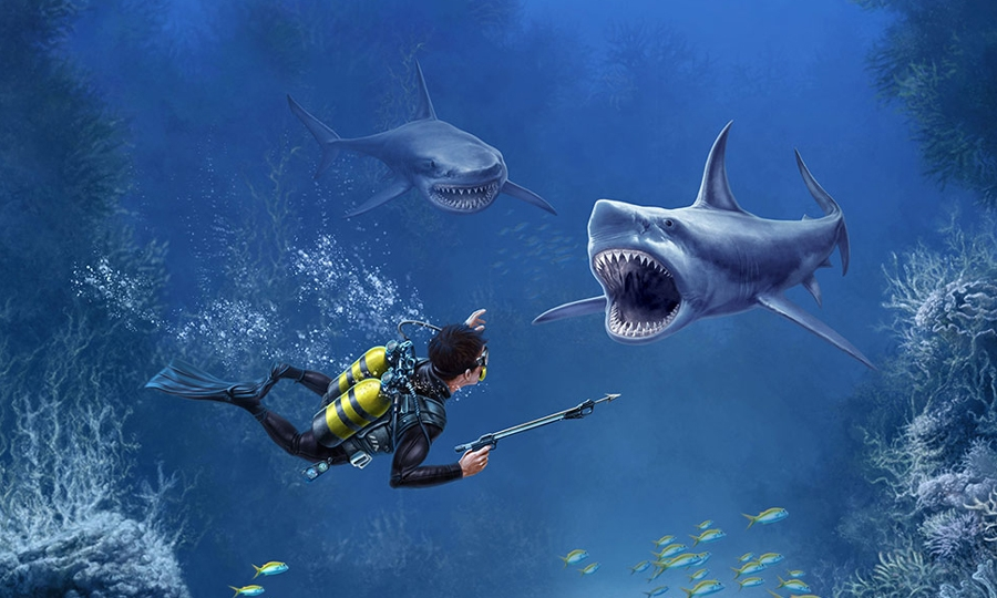 Gizlogic-Lakento-MVR-Sharks
