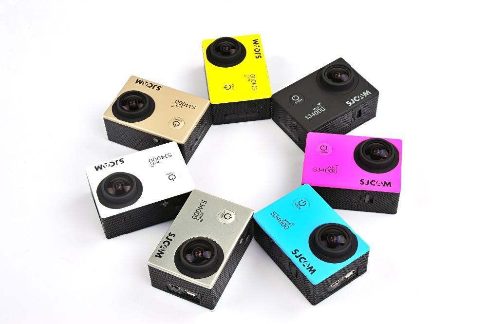 Sj4000-cámara-colores