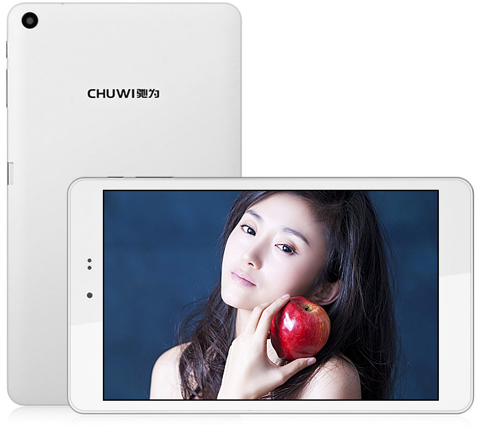 Gizlogic_Chuwi Hi8_pantalla