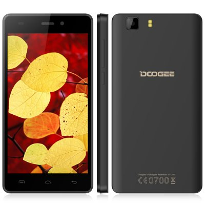 Gizlogic_Doogee-X5_front_back_side