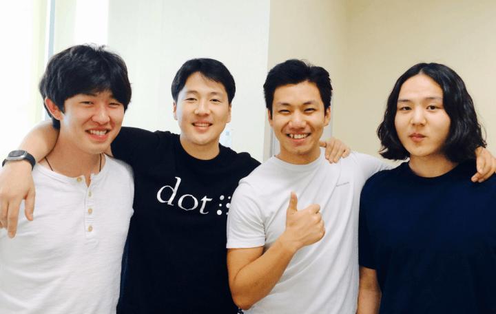 Eric Ju Yoon Kim_DOT_equipo.
