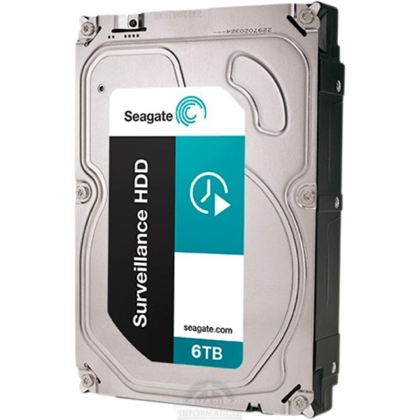Gizlogic_Seagate ST5000AS0011