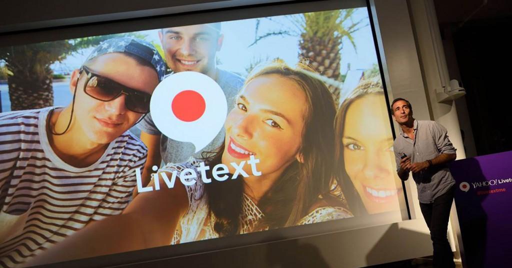 LiveText 3