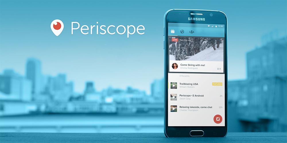 Periscope 3