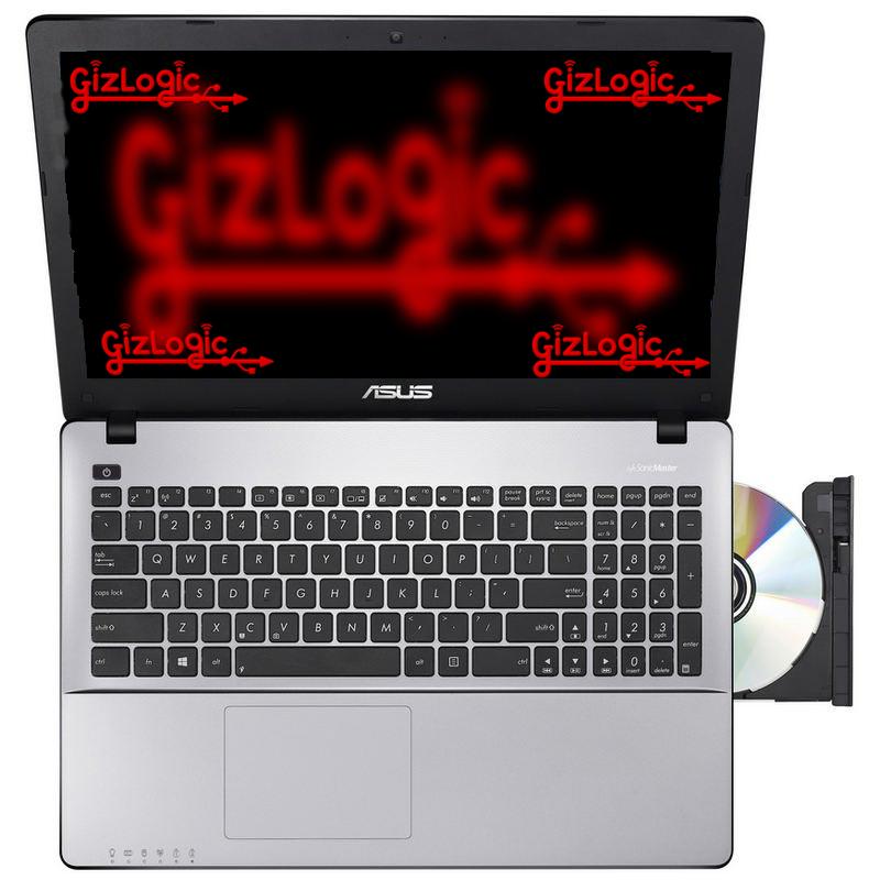 El ASUS R510JK-DM155D solo está disponible en gris e incluye teclado numérico