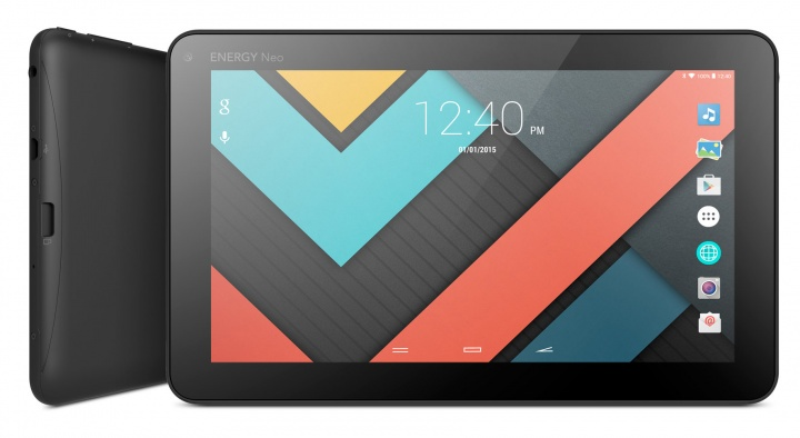 energy tablet 9 neo 2