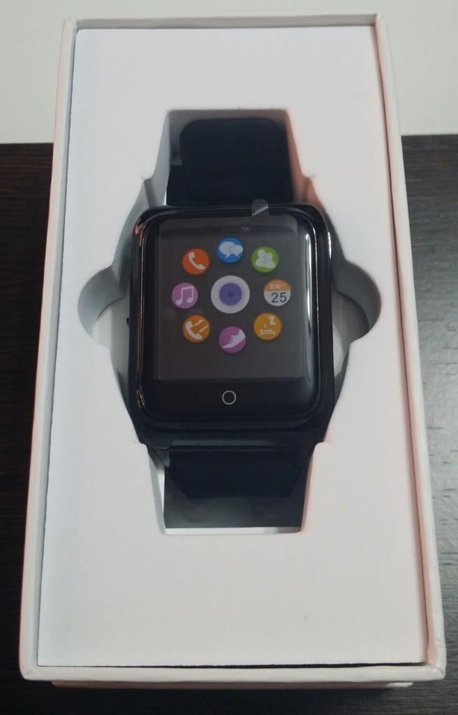gizlogic-rwatch-r10-original