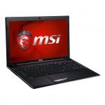 MSI GP60 2PE-1087XES