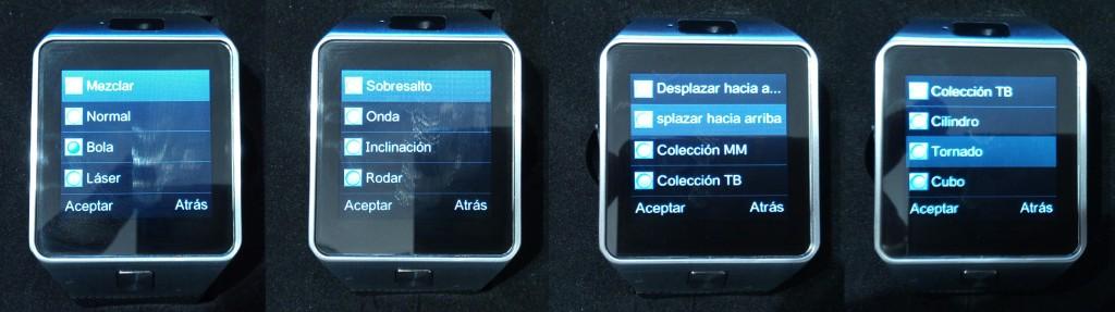 16-gizlogic-smartwatch-DZ09-transiciones de menú