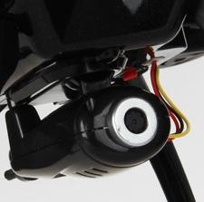 Gizlogic-Syma X5SW-cámara