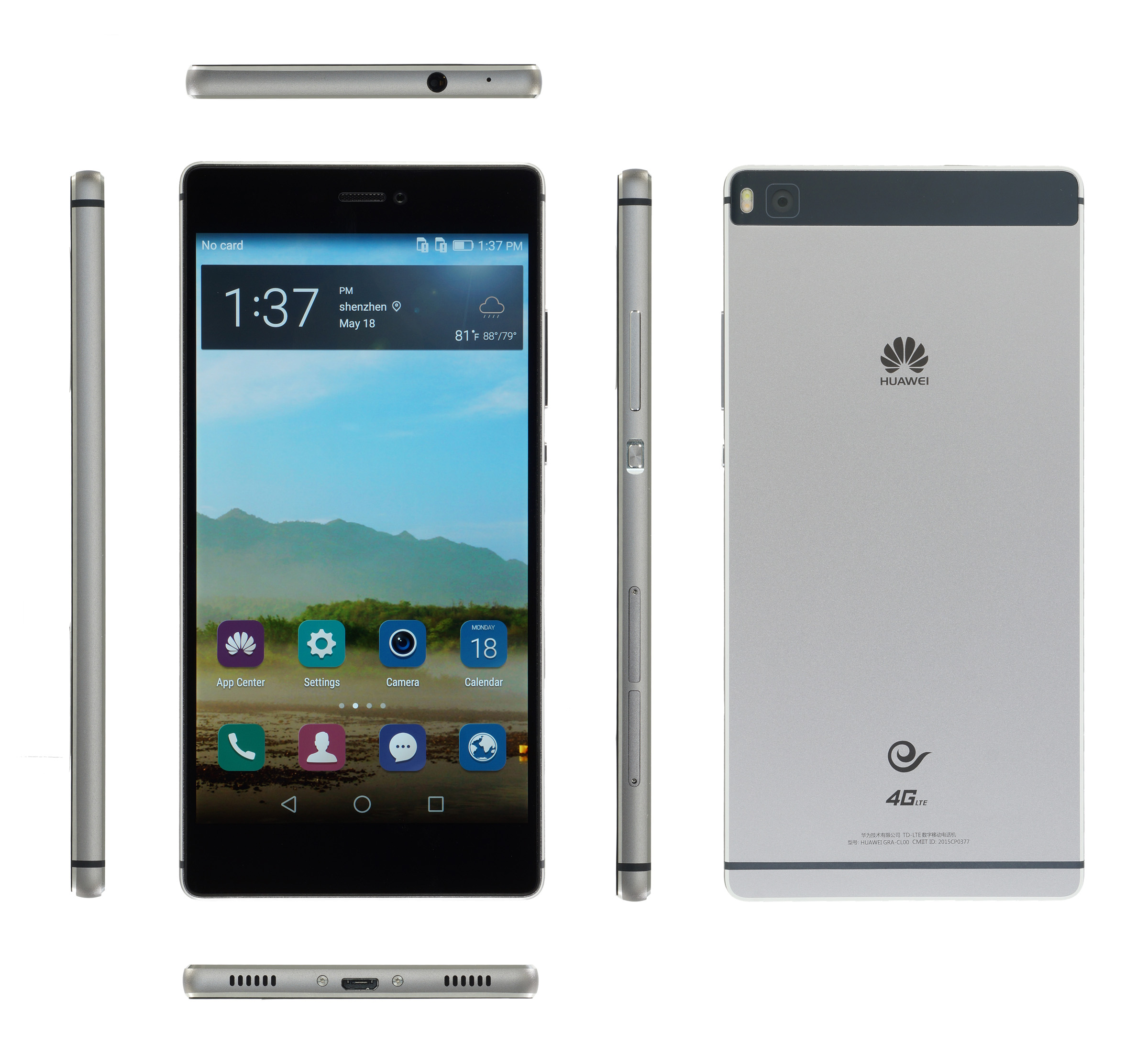 huawei p8 gra la serie m s popular de huawei sigue dando de s. Black Bedroom Furniture Sets. Home Design Ideas