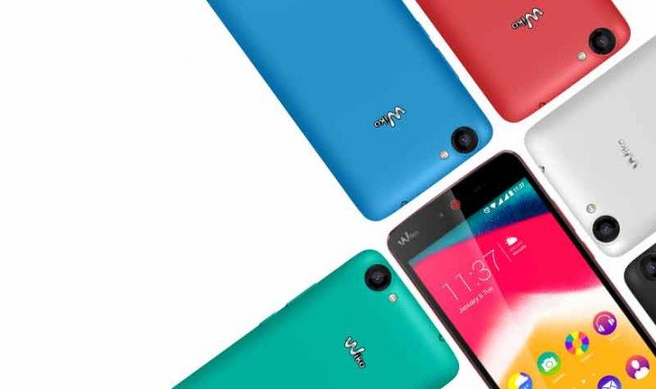 Rainbow wiko JAM, 5 inches available now at a competitive ...